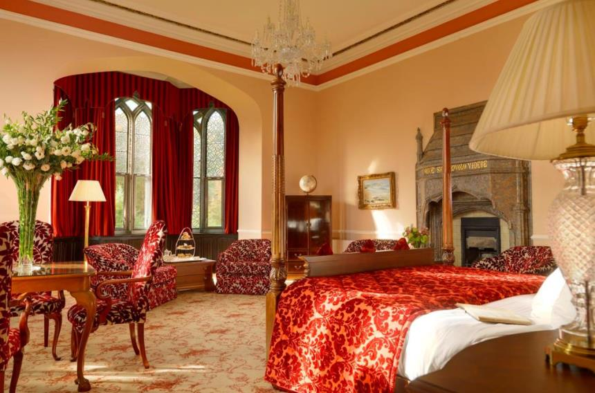 adare manor hotel golf spa limerick book a golf break or golf