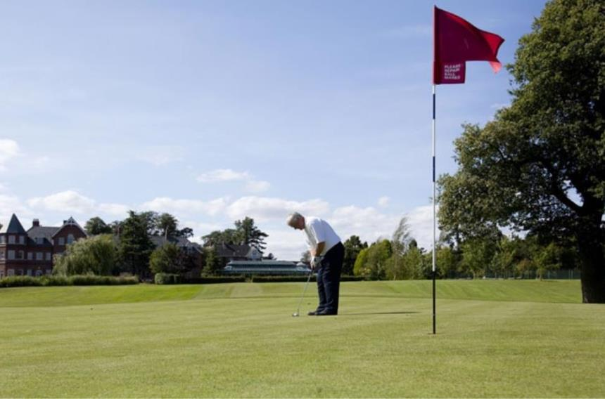Ardencote Manor Hotel And Country Club