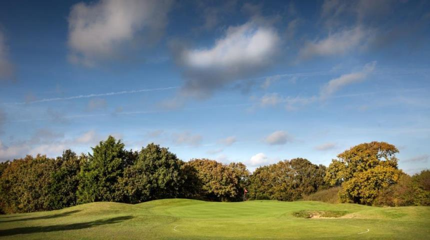 Barnham Broom Hotel And Golf Club