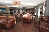 Claret Jug clubhouse at the 4* Belton Woods