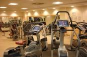Maintain an active lifestyle during your stay at Belton Woods 4*