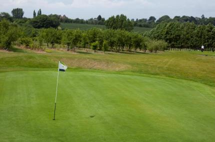 Boughton Golf Club in Kent - UK Golf Guide