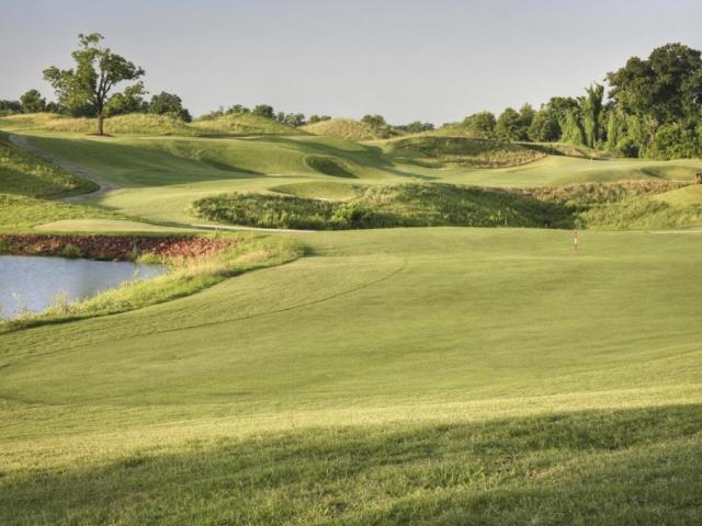 how to play at capital golf club