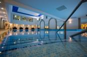 Carden Park Hotel swimming pool
