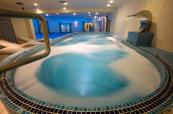 Carden Park hydrotherapy