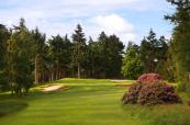 Beautiful tree lined fairways at one of our most popular Resorts, Carden Park