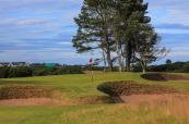 Carnoustie 13th 9356 web