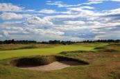 Carnoustie 14th 8806 web