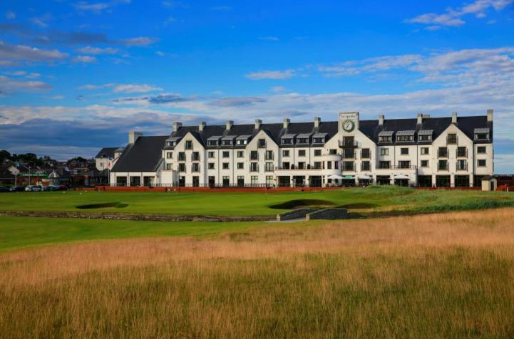 Carnoustie 18th 8961 web