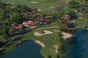 Links course at Casa de Campo