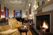 lounge area at Castlemartyr