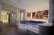 The Forum Jacuzzi at the Celtic Manor Spa