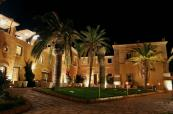 External View - Corte Antica by night