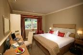 Classic Room at Donnington Valley Hotel and Spa