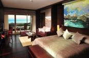 King suite at Gloria Serenity Resort