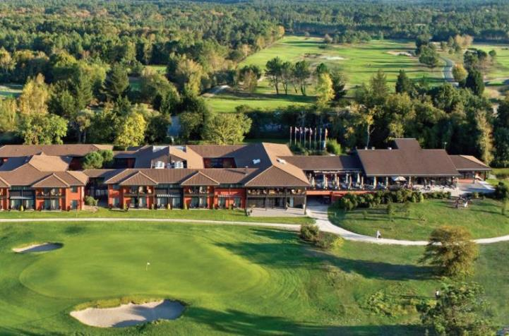Golf du Medoc Resort - Exterior view
