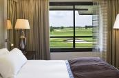 Double room at Golf du Medoc Resort