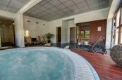 Wellness centre at Golf Hotel de Valescure