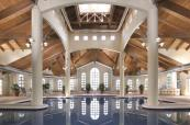 Ginn Hammock Beach Indoor Pool