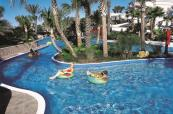 Ginn Hammock Beach - Lazy River