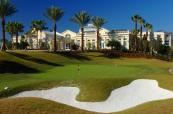 Ginn Hammock Beach Resort - Conservatory Club House 2