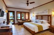Deluxe room at Heritage Awali Golf & Spa Resort