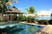 Villa with pool at Heirtage Awali Golf & Spa Resort
