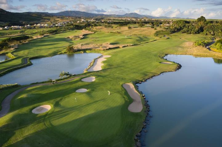 Heritage Le Telfair offer Awali Golf