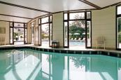 Indoor Pool at Hermitage Barriere La Baule