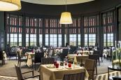 Restaurant at Hotel du Golf Barriere