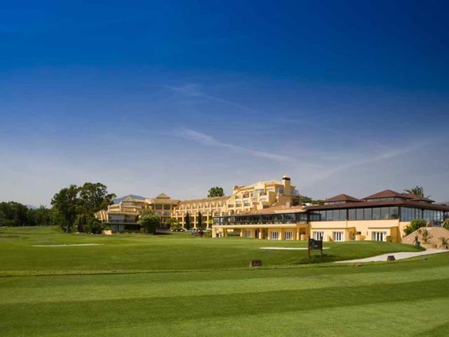 Golf And Spa Breaks Surrey