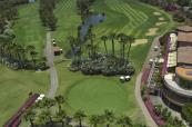 Great aerial shot of Golf Las Americas, Tenerife_2048x1536