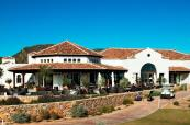 Mar Menor Golf Clubhouse