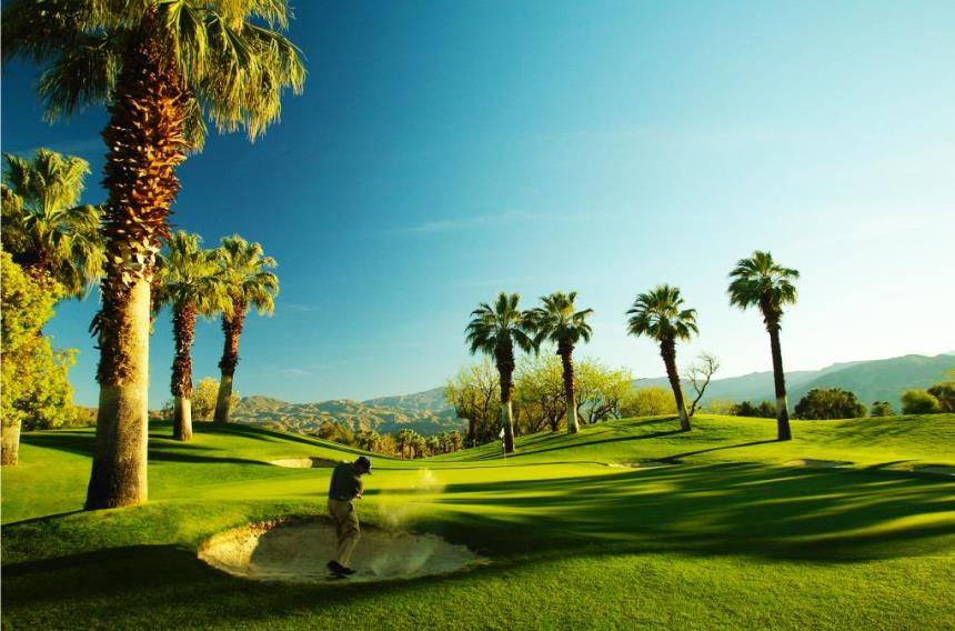 JW Marriott Desert Springs Resort  Spa Palm Springs  Book a