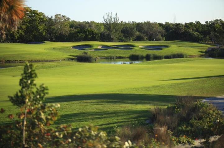 Marco Island Golf Course Reviews