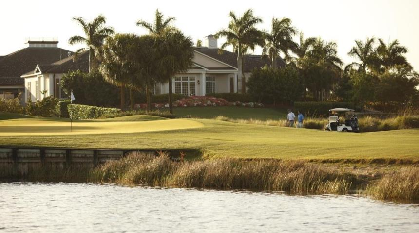 The Rookery Course At Marco Island Naples Book A Golf