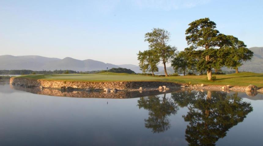 Killeen Course Killarney Golf & Fishing Club