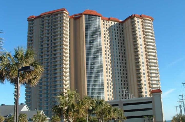 Golf Holiday Myrtle Beach Apartments
