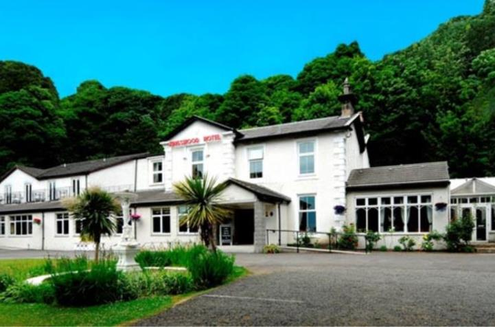 Kingswood Hotel , Fife - Book a golf break or golf holiday