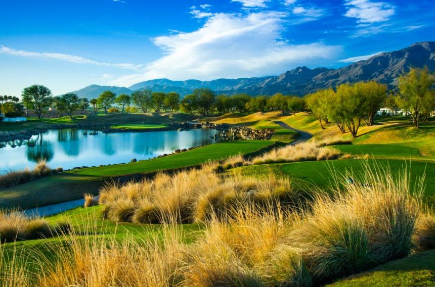 Book A Golf Holiday To La Quinta Resort Palm Springs