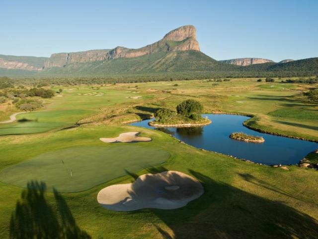 Golf in limpopo province limpopo province golf legend golf and safari resort 5 sciox Image collections