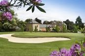 Golf at Les Cottages de la Bretesche