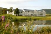 Macdonald Cardrona Hotel, Golf and Spa in Scotland