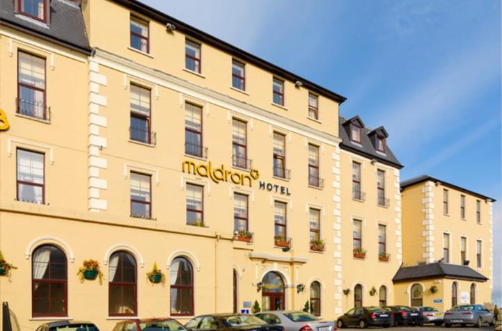 Maldron Hotel Cork Reviews