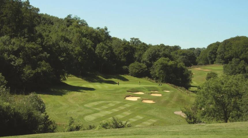 Castle Combe Golf Course At Manor House Hotel