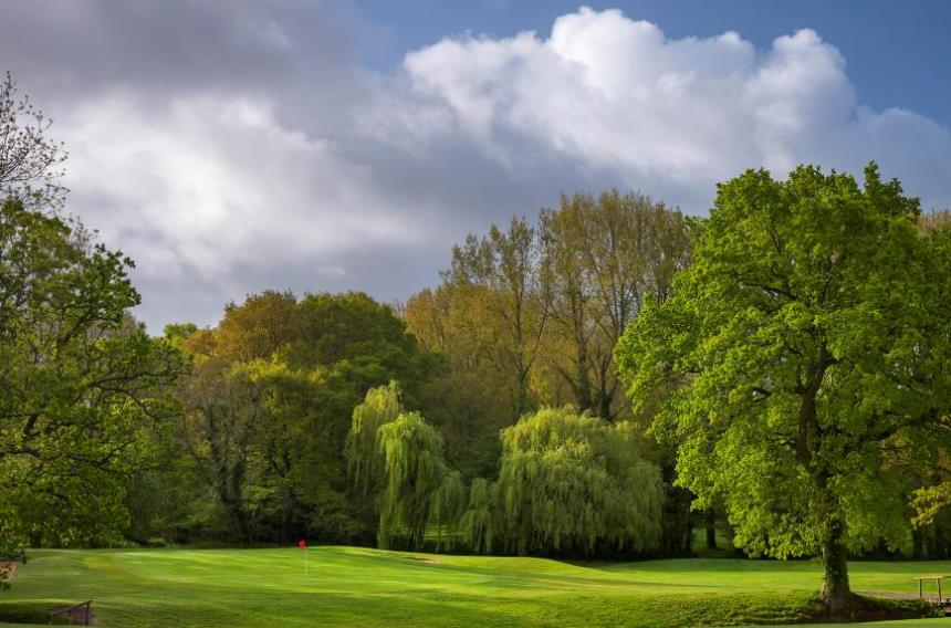 Meon Valley Hotel And Country Club