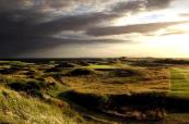 The magnificent Royal Troon