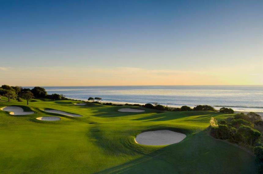 Monarch Beach Golf Links Reviews