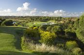 Accuracy is key to beat the course at Monte Rei Golf Club