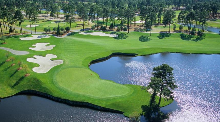 Myrtle Beach Golf Masters Reviews